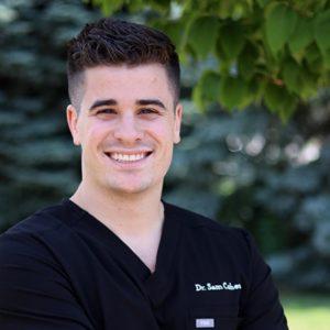 Westland MI Cosmetic Dentist Dr. Sam Cohen