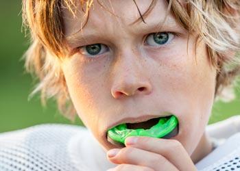 Sports Dentistry Westland, MI