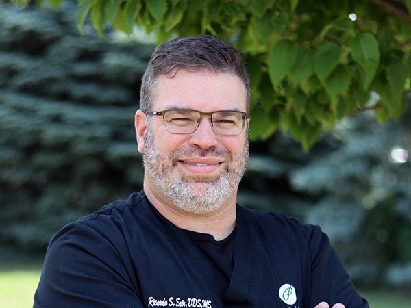 Westland MI Cosmetic Dentist Dr. Ricardo Seir