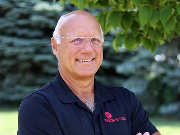 Westland MI Cosmetic Dentist Dr. Daniel Rogers