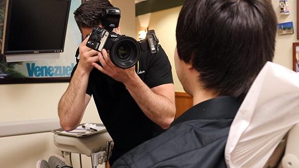 Digital Dental Photography